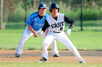 Lewis Central Baseball at East