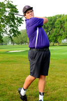Dakota Valley Boy's Golf, Two Rivers