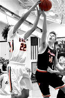 Sergeant Bluff-L Boy's Basketball at East