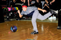 North Bowling at East. Girls and Boys.
