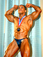 Body Building Championships - Heidelberg Military Community