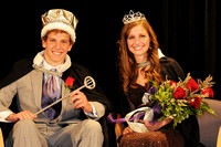 Dakota Valley Coronation 2012