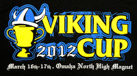 VIKING CUP - 2012, Show Choir Competition