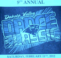 DANCE CLASSIC Competition, Dakota Valley, 2012