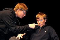 """The Chair Play"" Dakota Valley Award winning Contest Play"