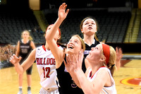 CNOS Dakota Valley Girl's Basketball vs Le Mars