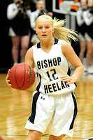 Regional Finals, Denison-Schleswig vs Heelan Girls