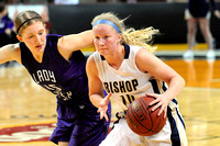 CNOS Girls Heelan vs MOC-Floyd Valley