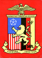 Guten Tag - Darmstadt Junior High School, 1976-82