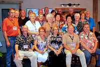 Oakland, Iowa 45 Year Reunion, Class of 1967, The Fighting Yellow Jackets