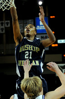 Substate 3A Final - Bishop Heelan vs MOC Floyd Valley