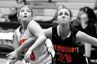Sergeant Bluff-L Girls at East