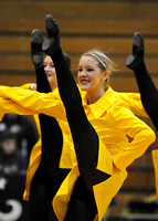 2009 - MLA 2# South Sioux City Dance Championship