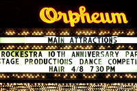 Rockestra's 10th Anniversary Party, (FREE Pix) Orpheum, Sioux City, April 5, 2014