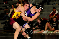 Dakota Valley Panthers vs Maple Valley-Anthon Otto Wrestling Rams