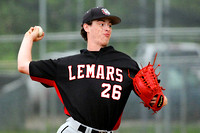 LeMars Baseball at North