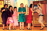 """Thoroughly Modern Millie"" performed by East High School"