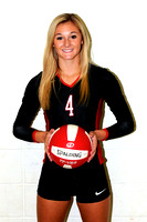 Akron-Westfield Volleyball Media Day