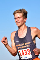 West X-Country Invite, East, West, Heelan, Sergeant Bluff-L, West Sioux, Dakota Valley,