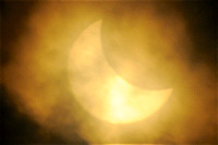 Solar Eclipse, August 21, 2017.