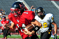 CNOS CLASSIC - Akron-Westfield vs Hinton Football