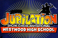 """JUBILATION"" Show Choirs at Westwood High School"