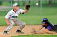 Denison-Schleswig Baseball at West High School