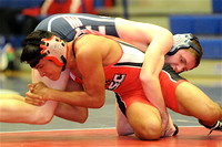 South Sioux City Wrestling at North