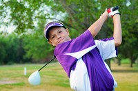 Dakota Valley Boy's Golf Invite -  Team and Individual Photos