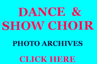 Dance & Show Choirs ARCHIVES (2008-2014)