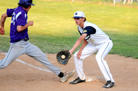 MOC Floyd Valley Baseball at Bishop Heelan