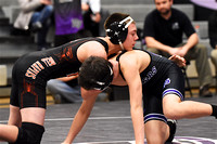 Dakota Valley Wrestling vs Dell Rapids