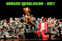 Gretna EVOLUTION & REVOLUTION