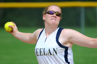 Heelan JV Softball vs East