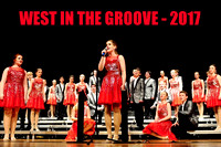 Millard West SWING CATS, UPTOWN GIRLS & WEST IN THE GROOVE