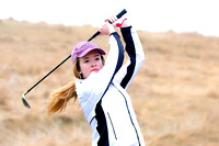 Whispering Creek Girl's Golf, Heelan, Sergeant Bluff, East, West and North