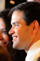 Marco Rubio in Sioux City, 2015 (FREE images from this event contact me)